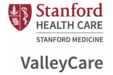 Stanford Health Care ValleyCare Logo